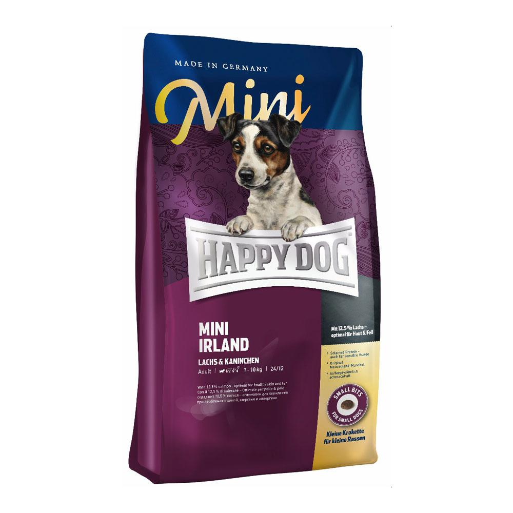Happy Dog Mini Irland Dog Food Delivery in Malaysia