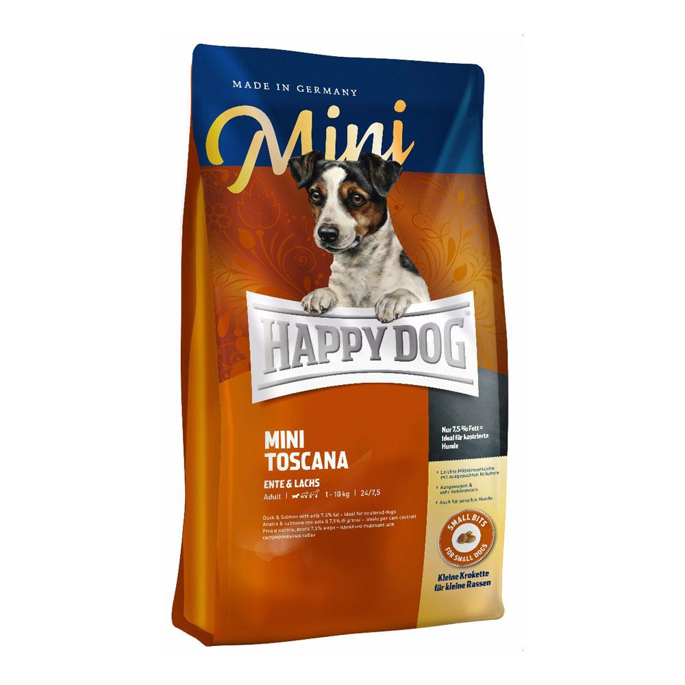 Happy Dog Mini Toscana Dog Food Delivery in Malaysia