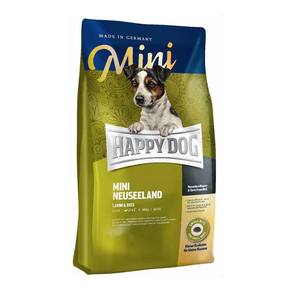 Happy Dog Mini Neuseeland Dog Food Delivery in Malaysia