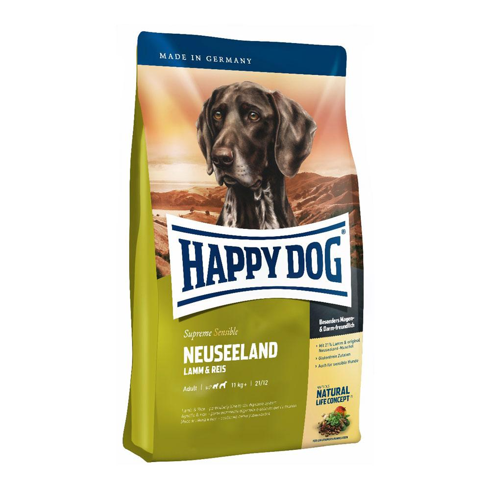Happy Dog Sensible Neuseeland Dog Food Delivery in Malaysia