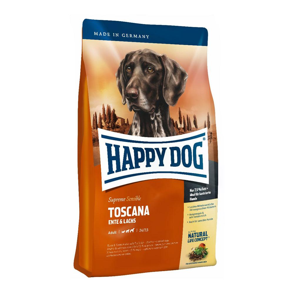 Happy Dog Sensible Toscana Dog Food Delivery in Malaysia