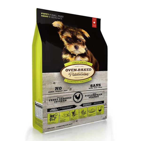 Oven Baked Tradition Dog Food Malaysia Buy Subscribe Online