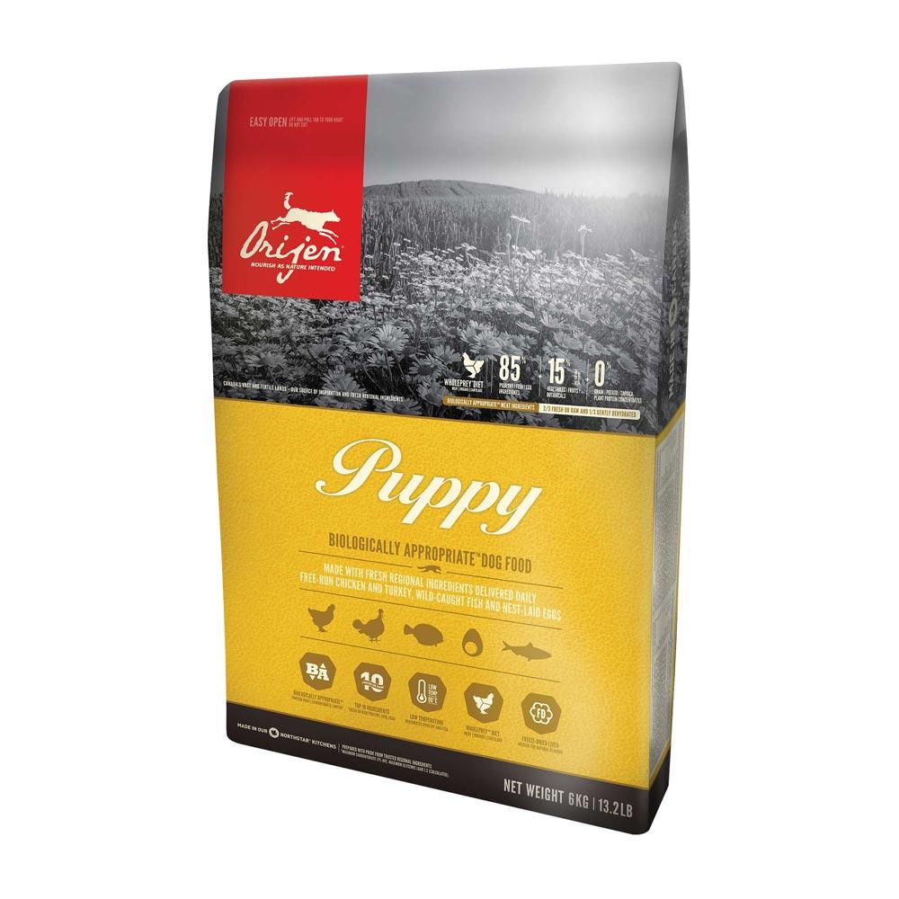 Orijen Puppy Dry Dog Food Delivery In Malaysia Tadaa