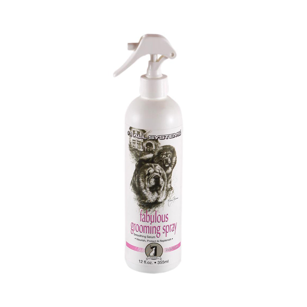 Fabulous Grooming Spray