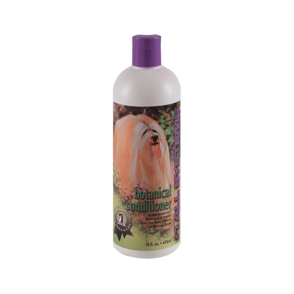 Botanical Conditioner
