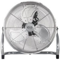 Argo Speedy Fan - Strong, Powerful & Quiet