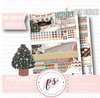 Christmas Holidays December 2019 Monthly View Kit Digital Printable Planner Stickers (for use with Erin Condren) - Plannerologystudio