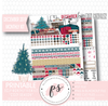Cozy Season (Christmas) December 2019 Monthly View Kit Digital Printable Planner Stickers (for use with Erin Condren)