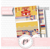 Happy Rat (Chinese/Lunar New Year) January 2020 Monthly View Kit Digital Printable Planner Stickers (for use with Erin Condren) - Plannerologystudio