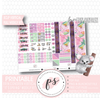 It's Spring Full Weekly Kit Printable Planner Digital Stickers (for use with Erin Condren Vertical) - Plannerologystudio