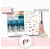 Bunny Kisses Full Weekly Kit Printable Planner Digital Stickers (for use with Erin Condren Vertical - Plannerologystudio
