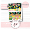 Summer Resort ECLP Erin Condren July 2018 Monthly Kit Digital Printable Planner Stickers (PDF/JPG/PNG/Silhouette Cut File Freebie) - Plannerologystudio