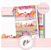 Fall Treasures ECLP Erin Condren November 2018 Monthly Kit Digital Printable Planner Stickers (PDF/JPG/PNG/Silhouette Cut File Freebie) - Plannerologystudio