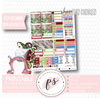 Christmas at Whoville (Grinch) December 2018 Monthly View Kit Digital Printable Planner Stickers (for use with Erin Condren) - Plannerologystudio