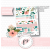 Spring Love May 2019 Monthly View Kit Digital Printable Planner Stickers (for use with Classic Happy Planner)