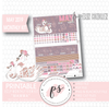Mamma (Mother's Day) May 2019 Monthly View Kit Digital Printable Planner Stickers (for use with Erin Condren)