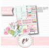 Mama & Me (Mother's Day) May 2019 Monthly View Kit Digital Printable Planner Stickers (for use with Classic Happy Planner)