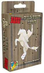 Bang! - Wild West Show