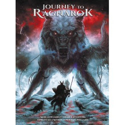 Journey to Ragnarok - Manuale