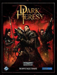 Dark Heresy - Manuale Base