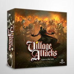 Village Attacks - Italiano