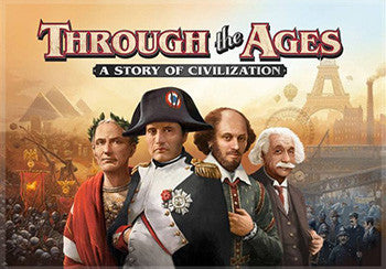 Through the Ages - Edizione Italiana