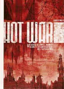 Hot War - Italiano