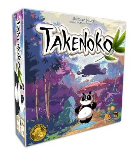Takenoko - Italiano