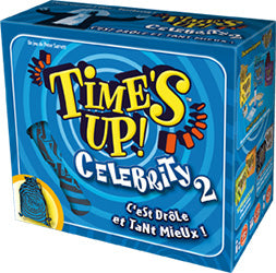 Time's Up! Blu Celebrity 2 - Italiano