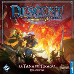 Descent - La Tana del Drago