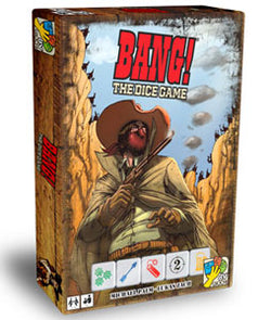 Bang! The Dice Game - Italiano