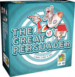 The Great Persuader - Italiano