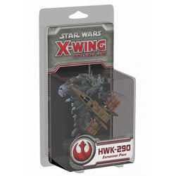 Star Wars X-Wing - HWK-290