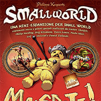 Smallworld - Maledetti!