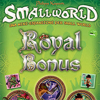 Smallworld - Royal Bonus - Italiano