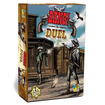 Bang! The Duel - Italiano