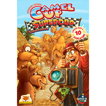 Camel Up Supercup - Italiano