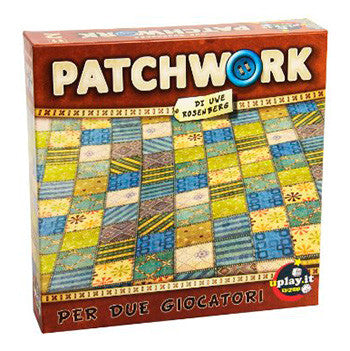 Patchwork - Italiano