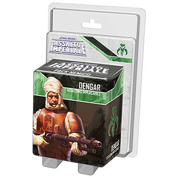 Star Wars - Assalto Imperiale - Dengar, Assassino Implacabile
