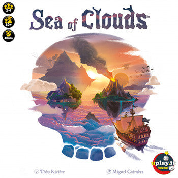 Sea of Clouds - Italiano