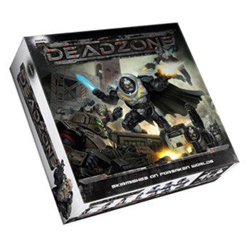 Deadzone - Starter Set Italiano