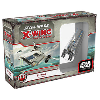 Star Wars X-Wing - Ala-U