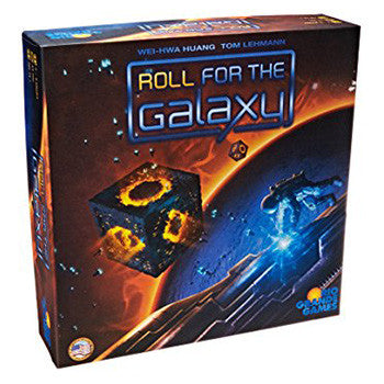 Roll for the Galaxy ENG