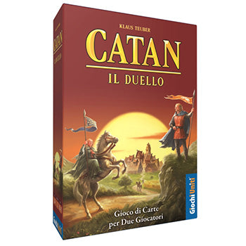 I Coloni di Catan - Il Duello