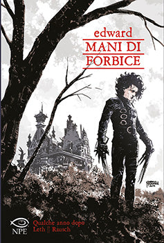 Edward Mani di Forbice - Qualche Anno Dopo - Graphic Novel