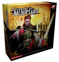 Betrayal at Baldur's Gate ENG