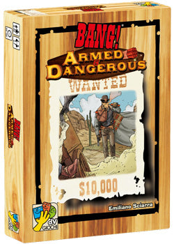 Bang! - Armed & Dangerous - Italiano