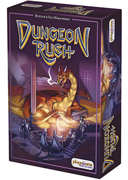 Dungeon Rush - Italiano
