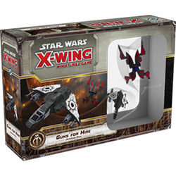 Star Wars X-Wing - Piloti Mercenari