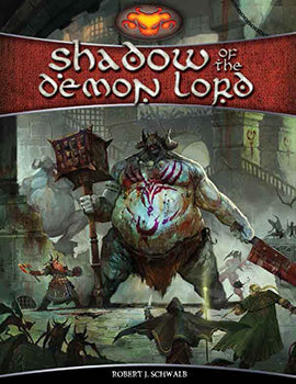 Shadow of the Demon Lord - Italiano